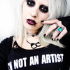 Marilyn Manson Inspired