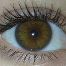 my eye with only mascara