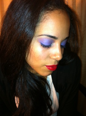 Celenia C. my partner is Mommies 2 C ;) Selena Gomez inspired