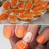 Red Caviar NailArt po-Russki