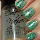 Cult Nails Wax That Top Coat