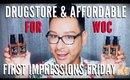 Brand New Affordable Makeup Haul For Woc   mathias4makeup