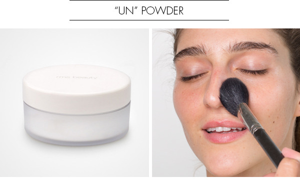 RMS Un Powder