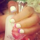Natural nail & spa- Magnolia