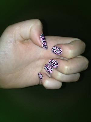 I think they look really cute, thanks mum, haha lol ❤️