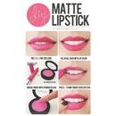 Matte Lipstick ?