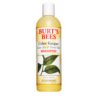 Burt's Bees Color Keeper Green Tea & Fennel Seed Shampoo