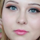 Spring Make-up Look 4