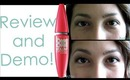 Maybelline One by One Mascara Review