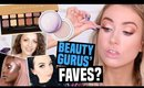 TESTING PRODUCTS BEAUTY GURUS MADE ME BUY! || Full Day Wear Test