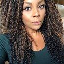 Curl hair (wig)
