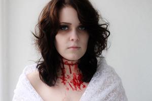 Bloody Princess Make Up  ♥