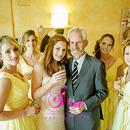 Natural Bridal + Bridesmaids Make-Up