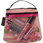 Bonnebell Fresh Pinks Cosmetic Bag