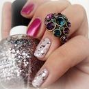 Pink Diva & Blush Over Hue