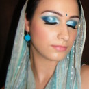Indian Princess!