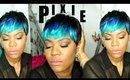 PIXIE PT2 Cutting & Styling
