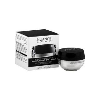 Nuance by Salma Hayek Renewed Radiance Moisturizing Day Cream SPF 30