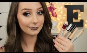The Best Drugstore Concealers | Top 5 | Eimear McElheron