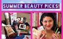 Summer Beauty Picks! Be A Beach Babe, Not A Baked Lobster!