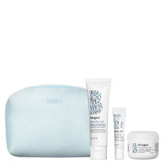 Briogeo Scalp Revival Scalp Soothing Travel Kit