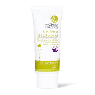 MyChelle SunShield-Coconut SPF 28