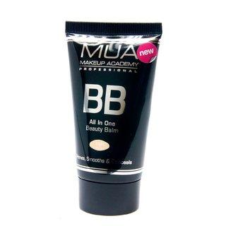 MUA Makeup Academy BB Foundation