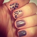 Rawr nails