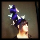 Wella Trendvision 2013 submission