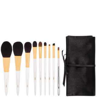CHIKUHODO GSN Series 9-Piece Brush Set