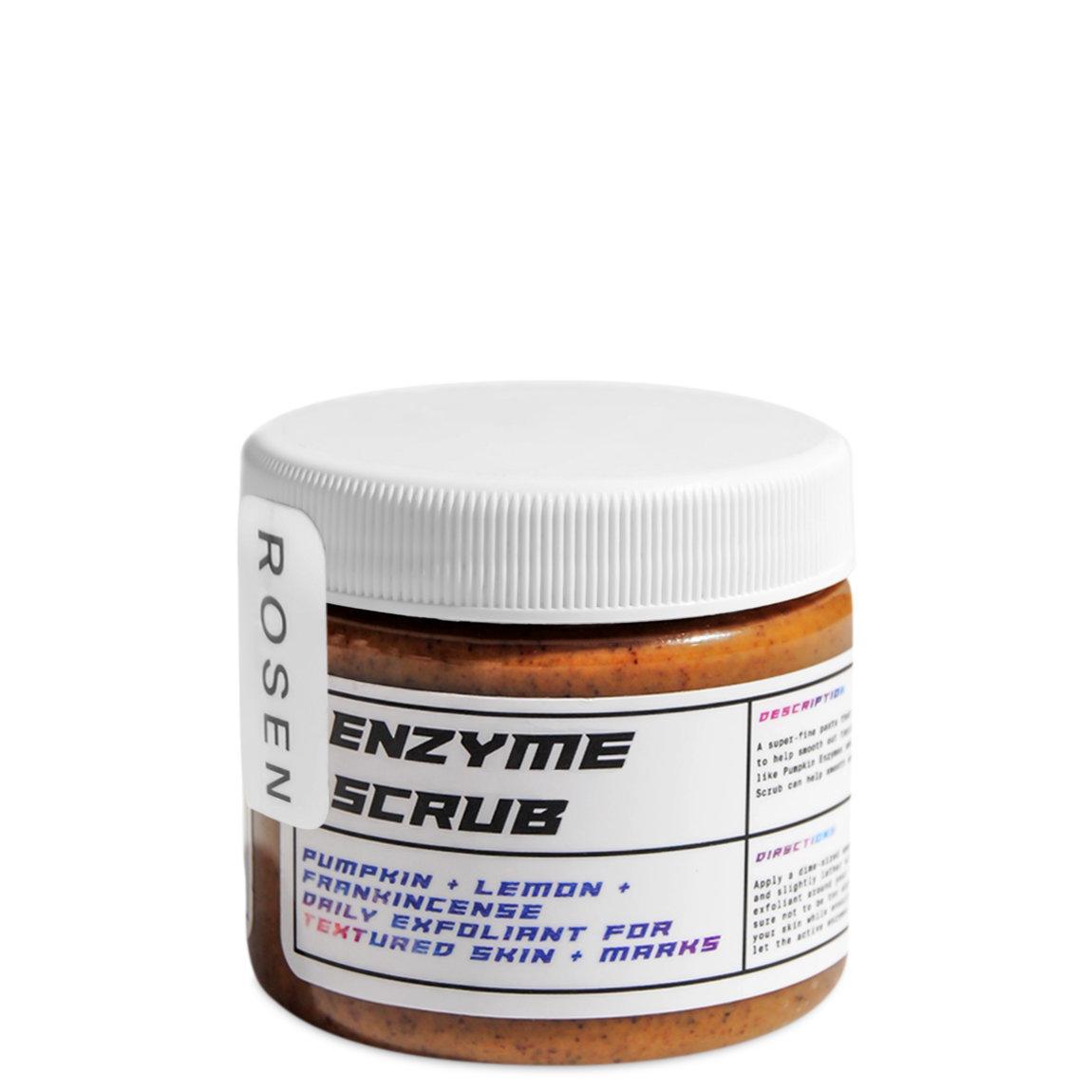ROSEN Skincare Enzyme Scrub alternative view 1 - product swatch.