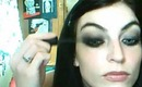 """Tuto makeup """"Soft Brown"""" using Manly 120 colors"""
