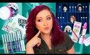 NEW MAKEUP RELEASES 2019: Tetris Makeup, Unicorn Glitter & DRAG Queens