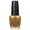 OPI Nail Polish GoldenEye