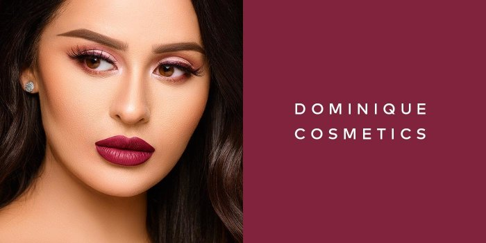 Shop Dominique Cosmetics on Beautylish.com