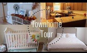 House Tour 2019 | Townhouse Walk Through | Home Tour