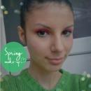 My make-up spring