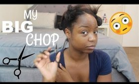 My Big Chop