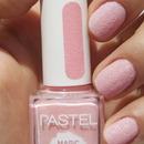 Pink Liquid Sand