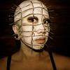 Hellraiser Pinhead Halloween Makeup