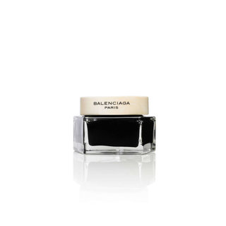 Balenciaga Paris Black Body Scrub
