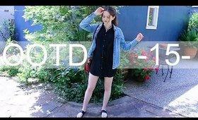 O.O.T.D. - 15