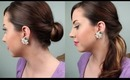Cute and Easy Spring Hairstyles !