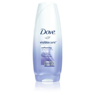 Dove VisibleCare Softening Crème Body Wash