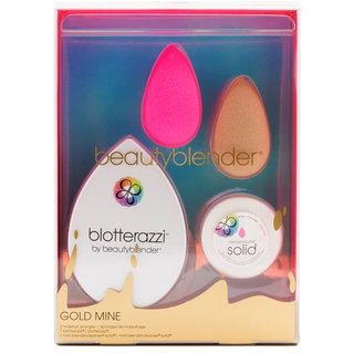 beautyblender Gold Mine Kit