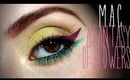 Tutorial: MAC A Fantasy of Flowers Collection