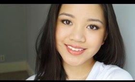 Back to School: High School Makeup Tutorial    Drugstore