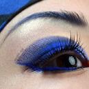 Gypsy Blue