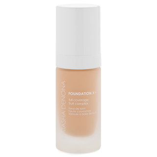 Foundation X+ Full Coverage Fruit Complex 24W