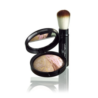 Laura Geller Balance-n-Bronze with Brush